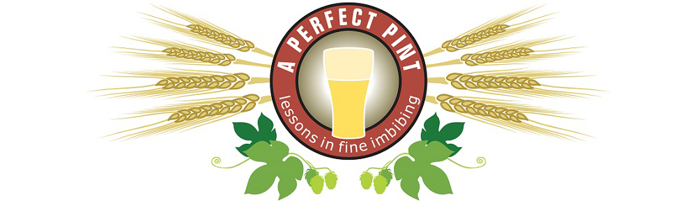 A Perfect Pint Beer Blog